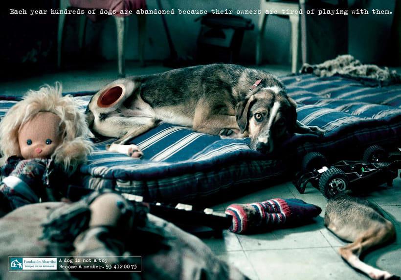 Ficción y realidad se diluyen en la fotografía de Pep Ávila 9
