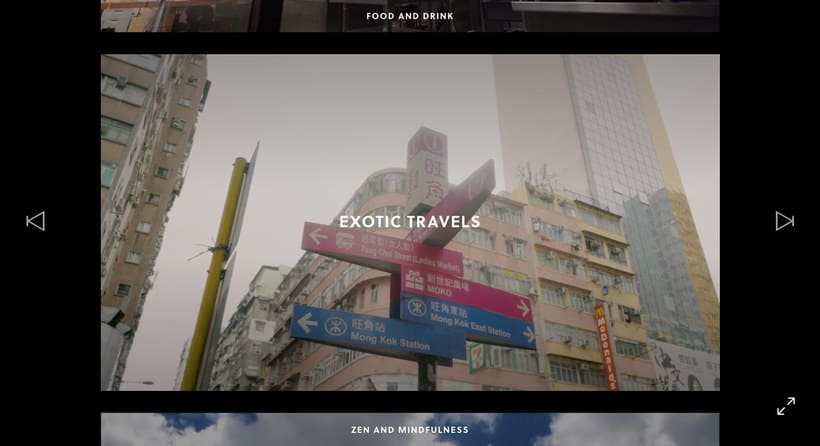 Moodica, un oasis audiovisual en internet 3