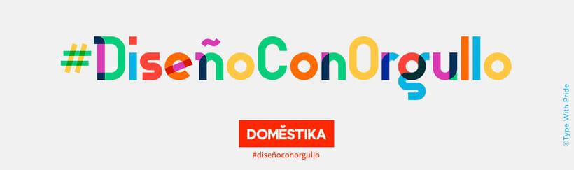 #DiseñoConOrgullo 2017 0