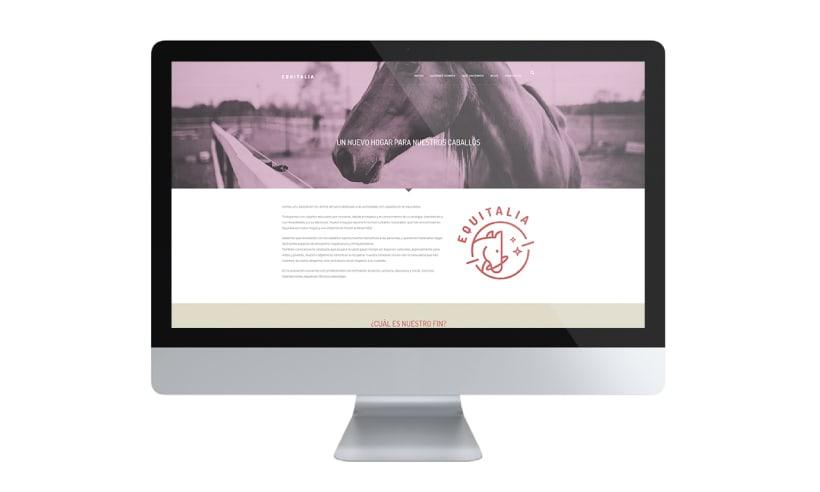 Equitalia: ¡Rumbo al planeta equino! 13