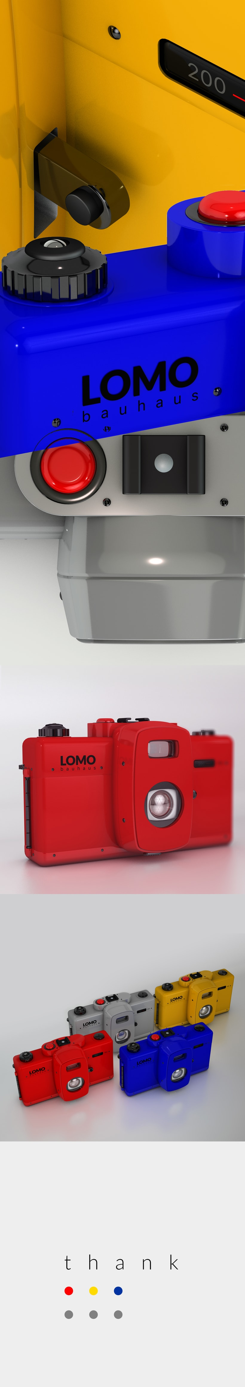LOMO bauhaus · camera 0