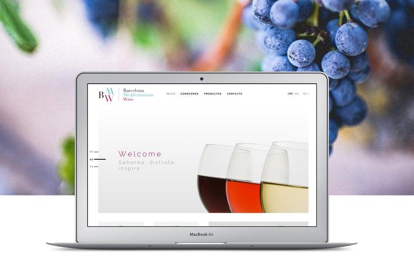 BCN Mediterranean Wine 0