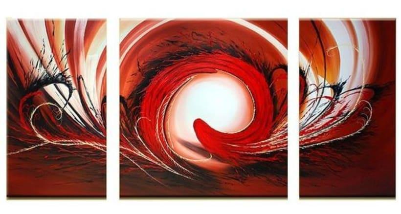 Comprar Cuadros Y Pinturas Modernas Bellas Artes Domestika