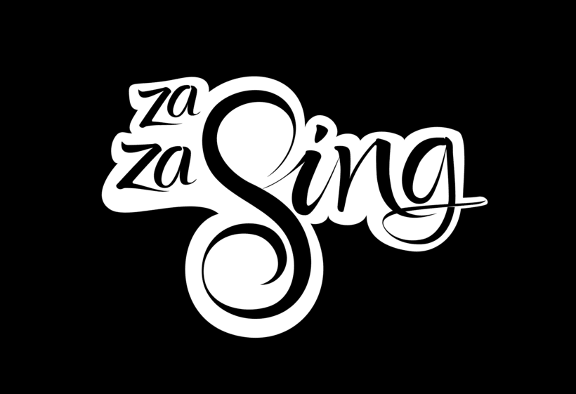 Logotipos caligráficos 1
