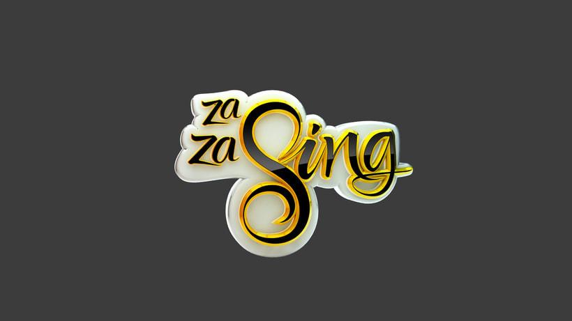 Logotipos caligráficos 2