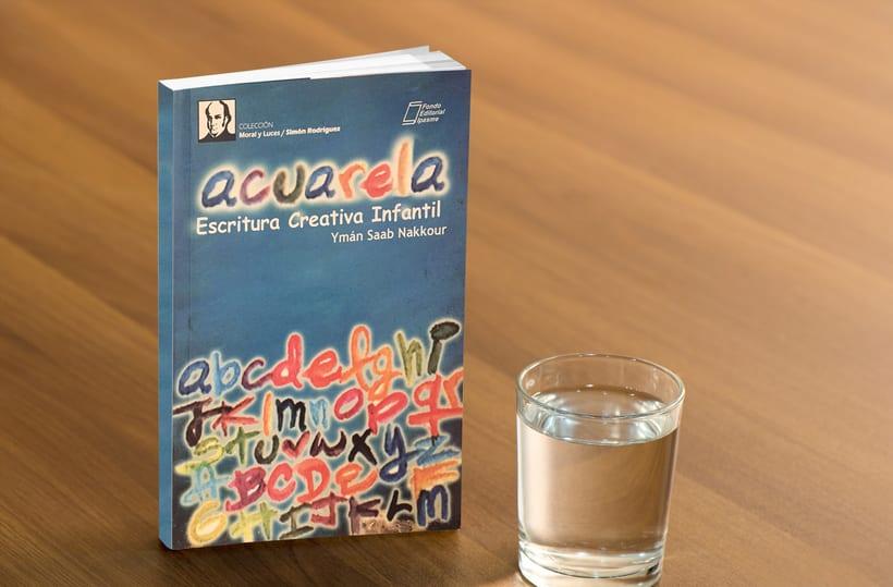 Libro Acuarela -1