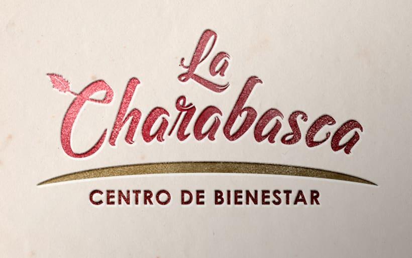 """""""La Charabasca"""" 1"""