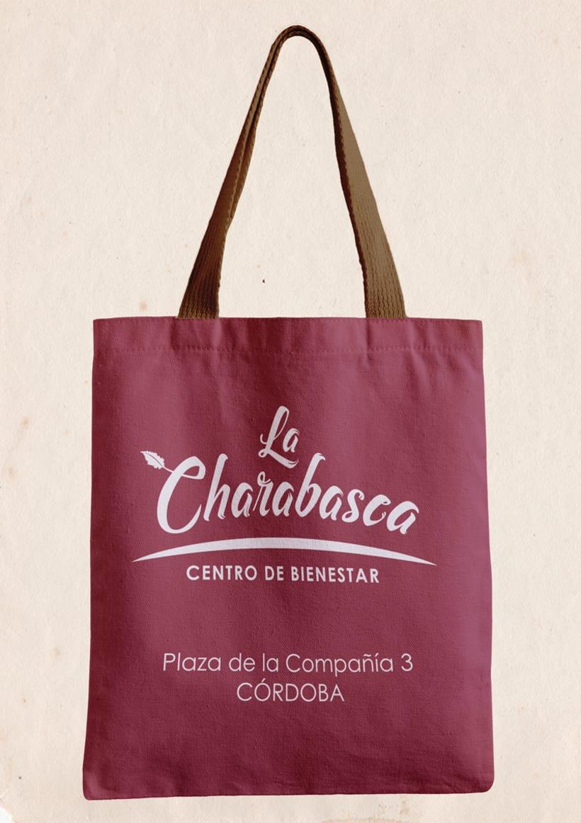 """""""La Charabasca"""" 4"""