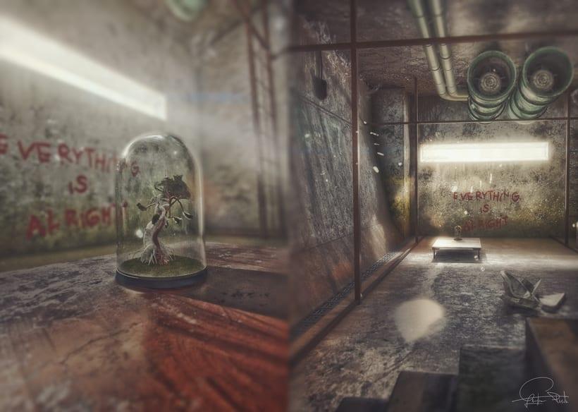 Bunker - Trabajo personal -1