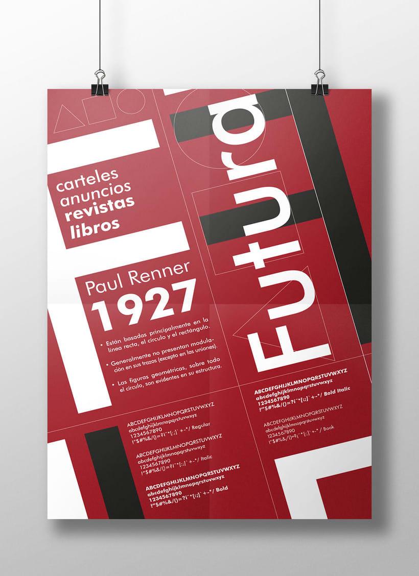 Afiches e infografías -1