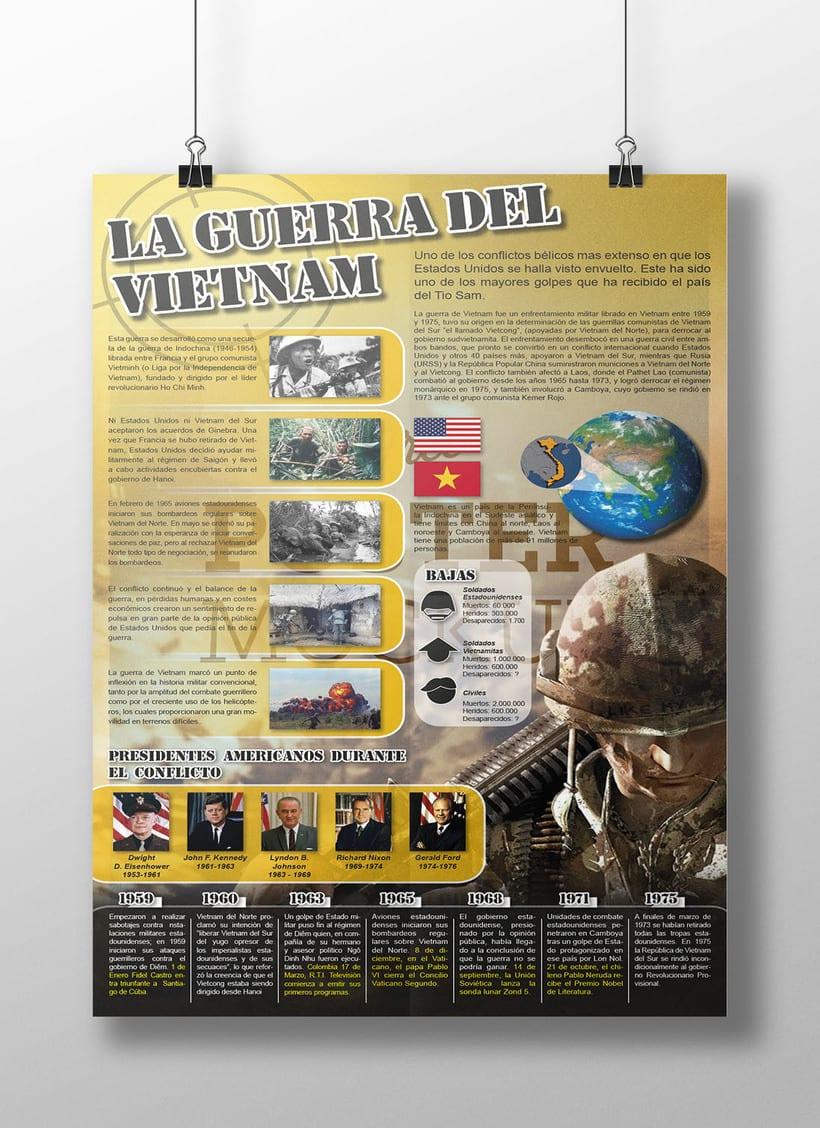 Afiches e infografías 3