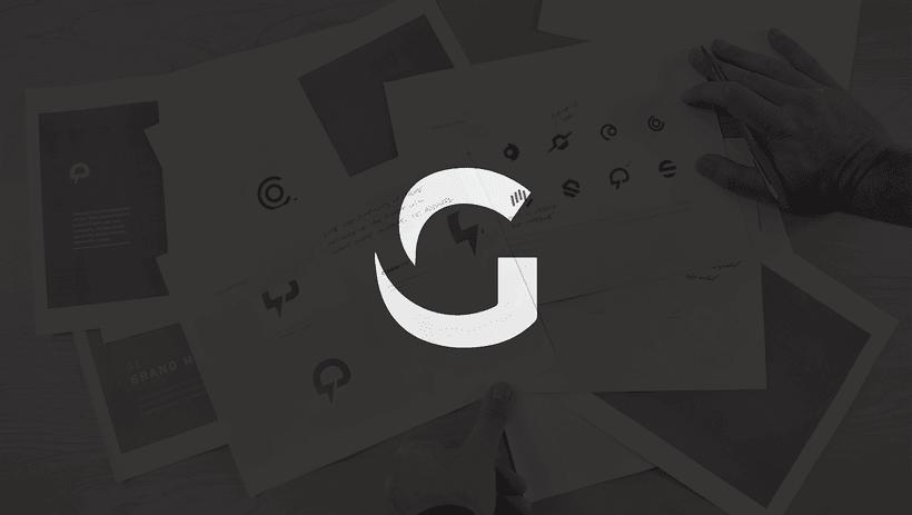 Logo : G 0