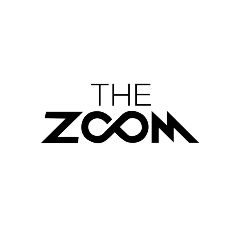 Logo : The Zoom 0