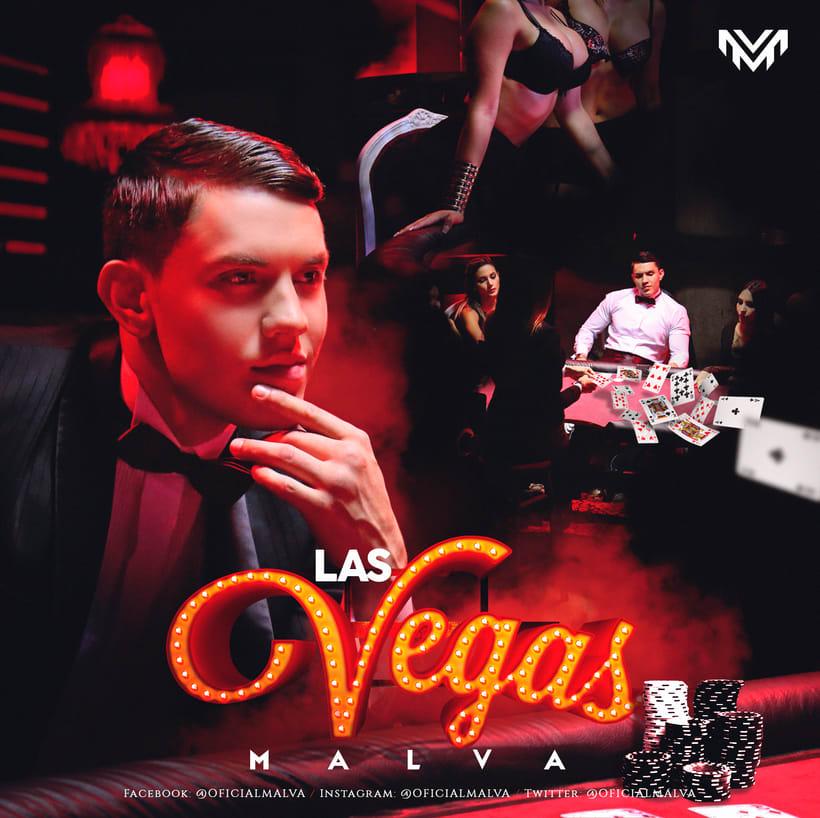 Cover : Las Vegas - Malva -1