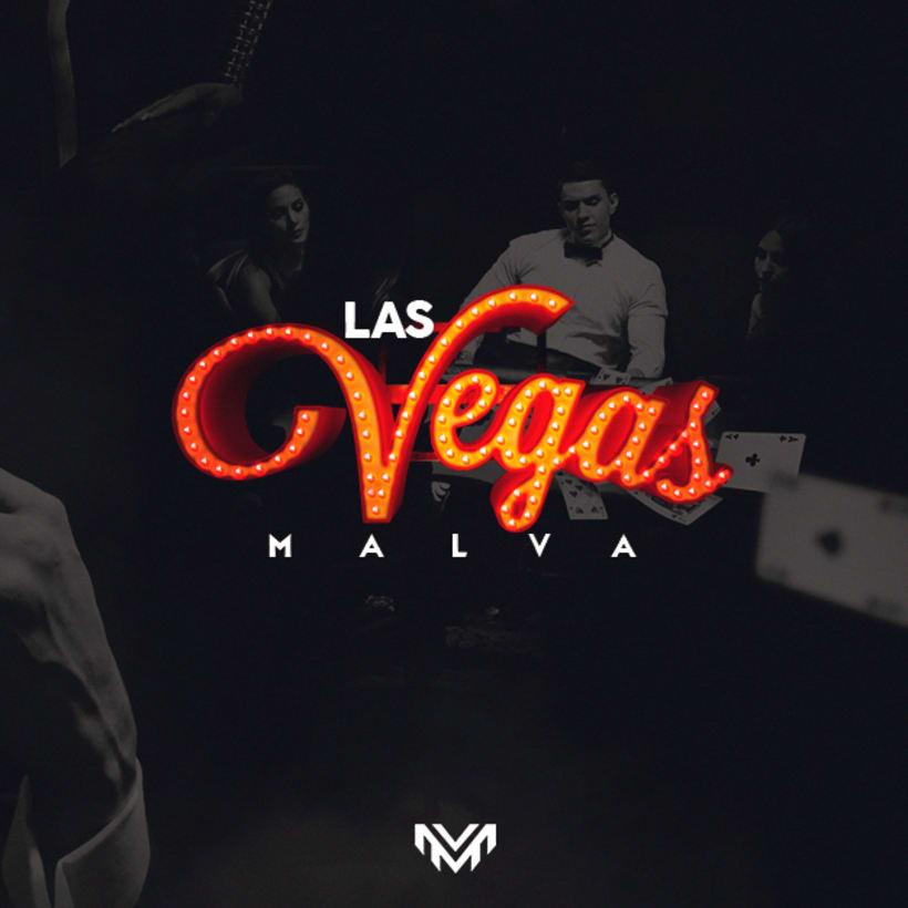 Cover : Las Vegas - Malva 0