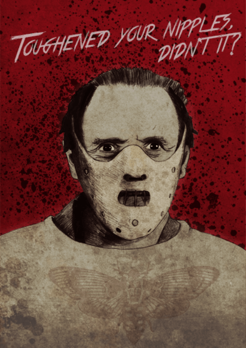 Hannibal Lecter 0