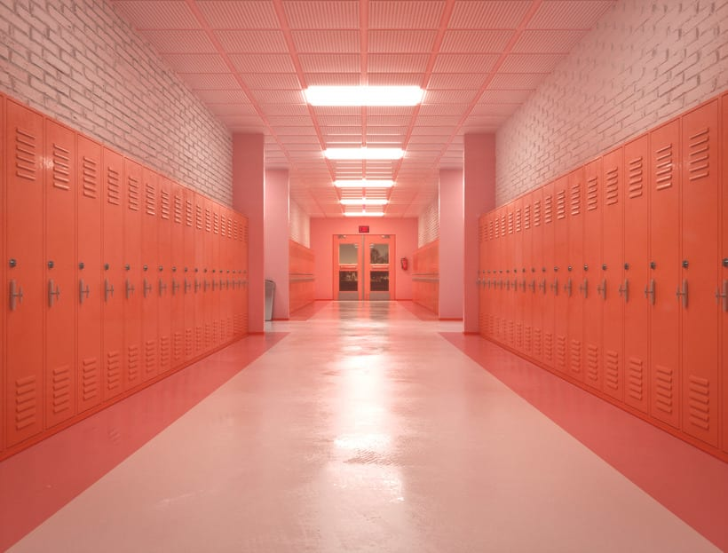 Hallways 2
