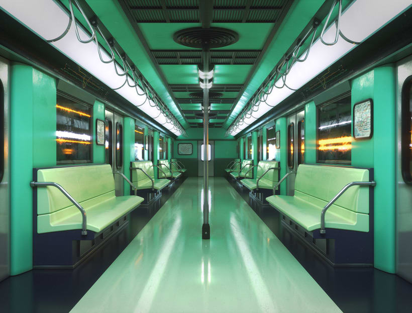 Hallways 4