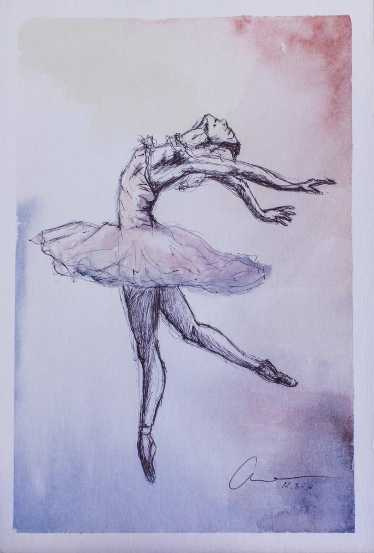 Bailarinas 0