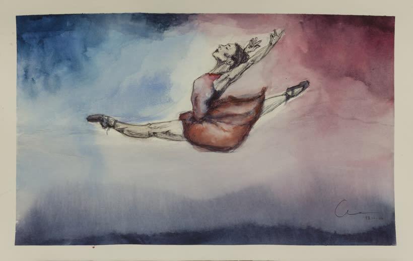 Bailarinas 2