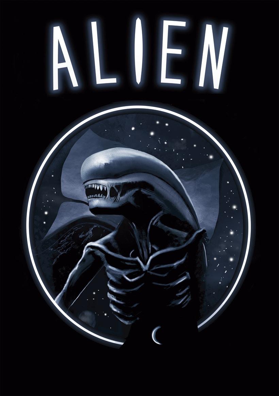 Alien design 0