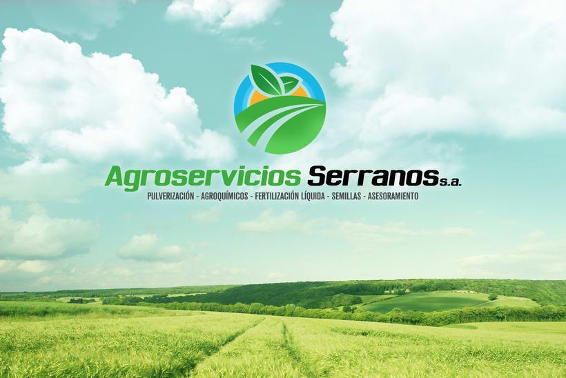 Agroservicios Serranos S.A. 0