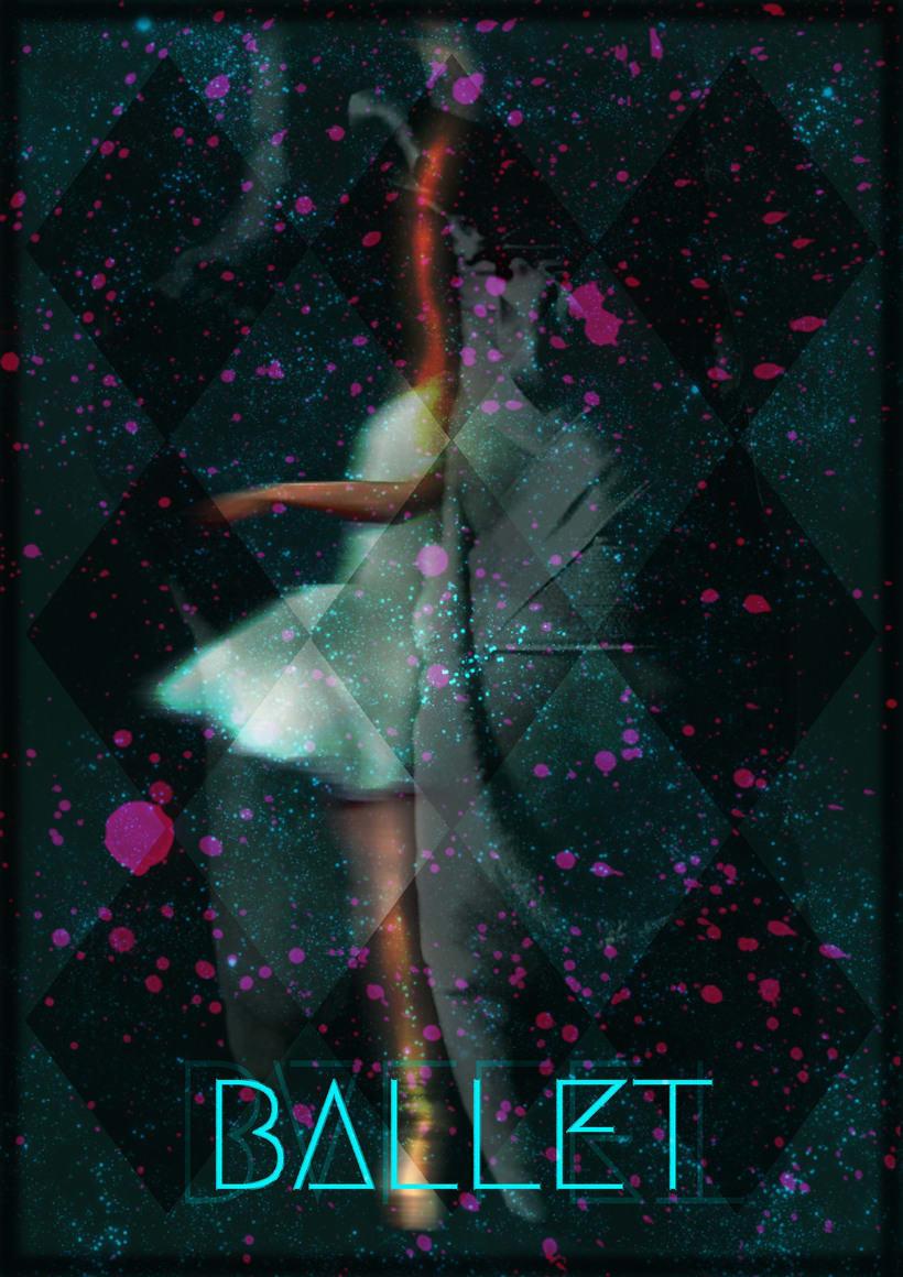 Ballet. -1