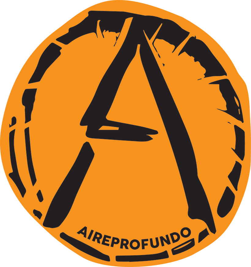 VideoClip para la banda AIREPROFUNDO 0