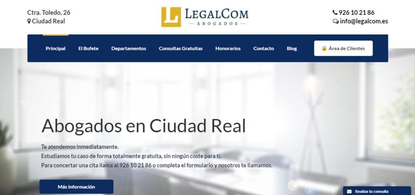 Abogados en Ciudad Real -1