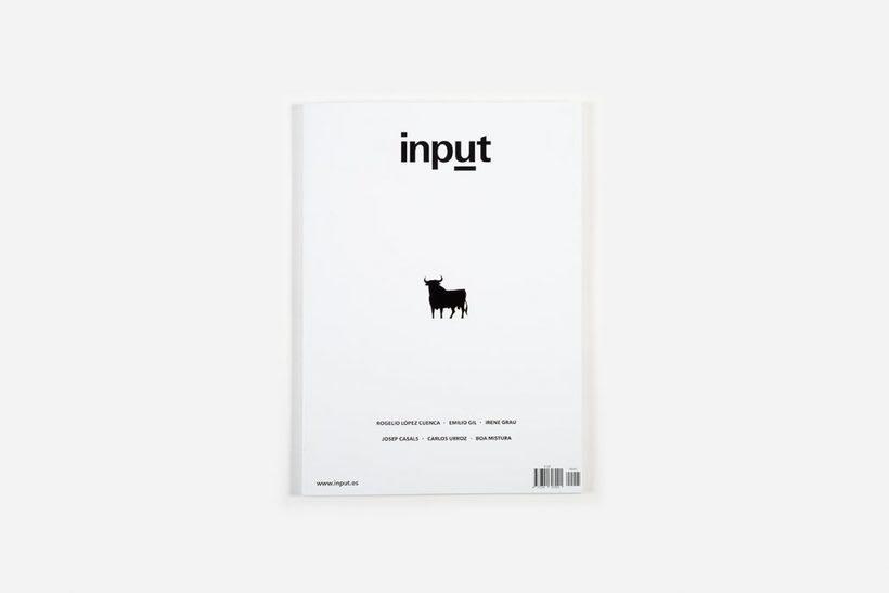 Input Magazine  3