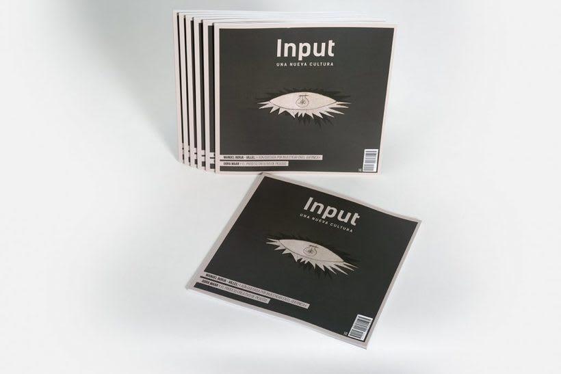 Input Magazine  4
