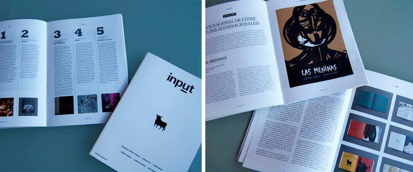 Input Magazine  5