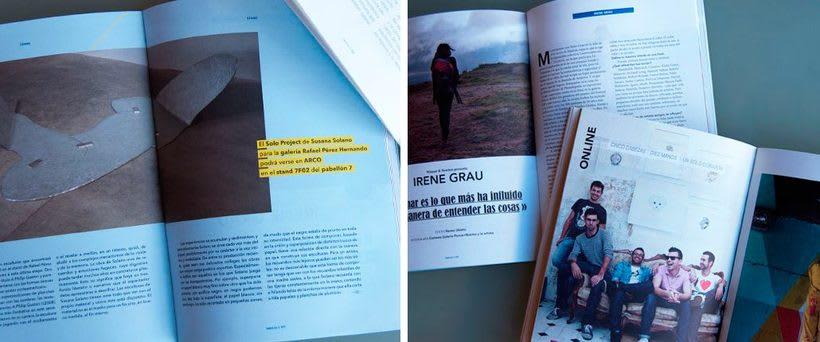 Input Magazine  6