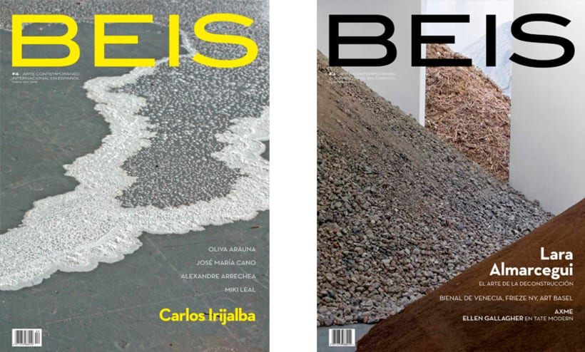 BEIS Magazine.  2