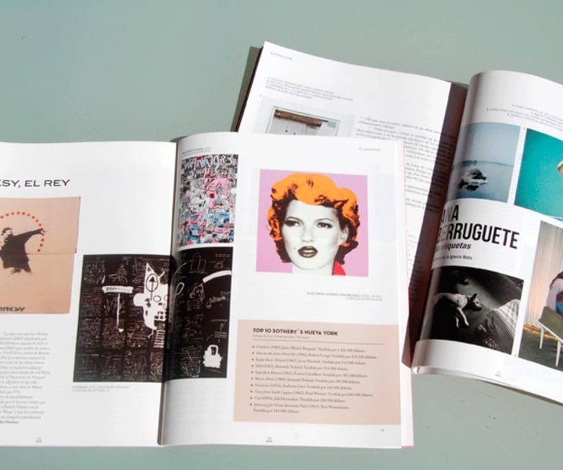 BEIS Magazine.  4
