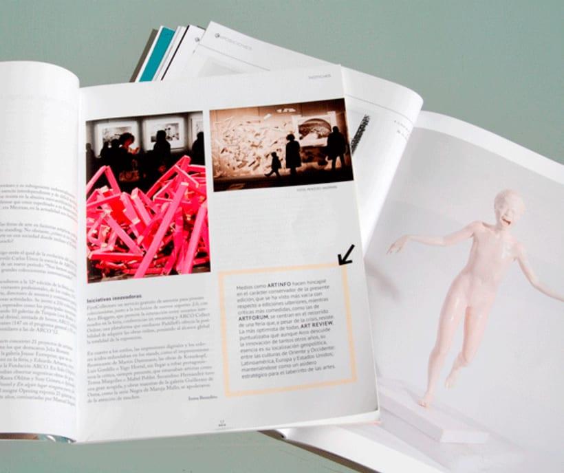 BEIS Magazine.  6