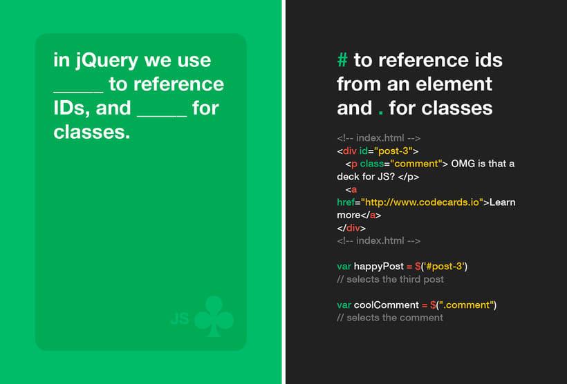 Code cards, el juego para aprender a programar 7