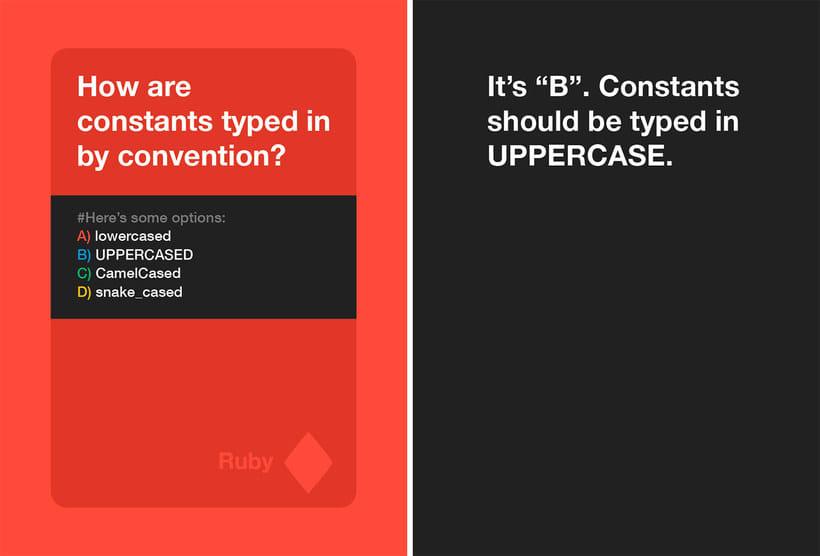 Code cards, el juego para aprender a programar 11