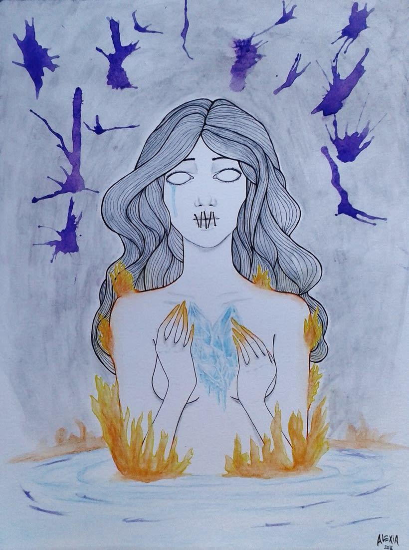 Soy (mi silencio) 3