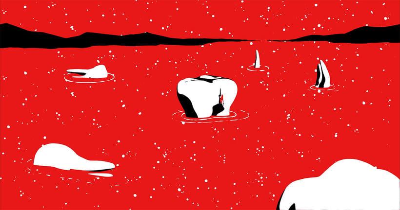 Coke Habit, un corto de animación sobre la adicción a la Coca-Cola 8