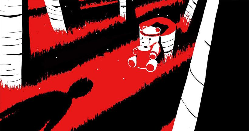 Coke Habit, un corto de animación sobre la adicción a la Coca-Cola 12
