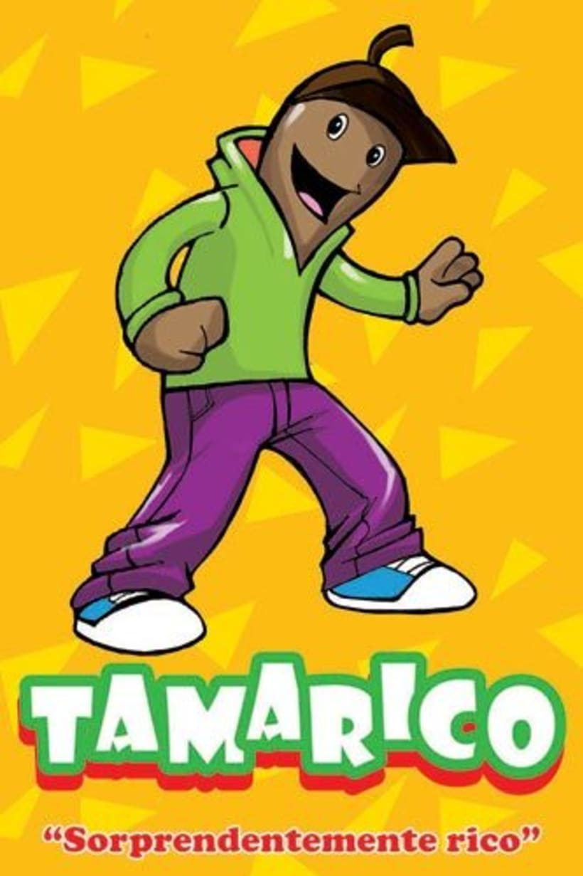 tamarico -1