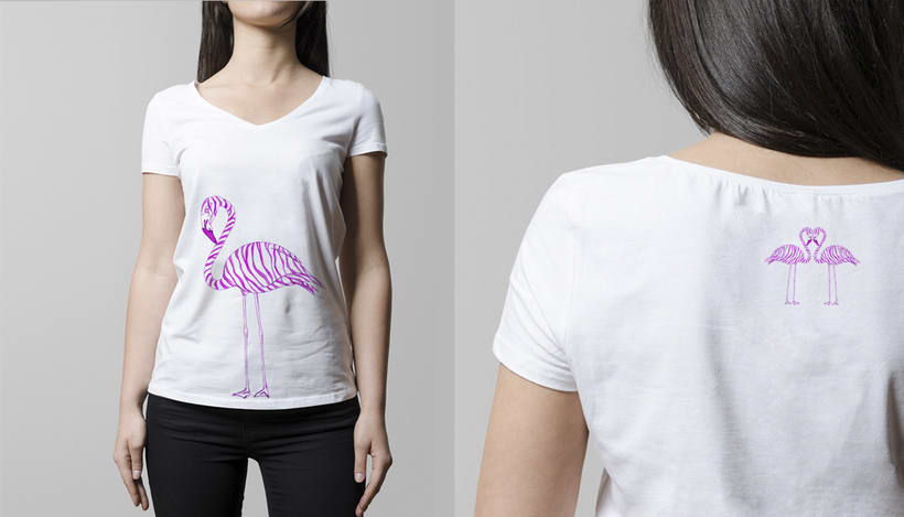 Animal Print_Tshirt Design 5