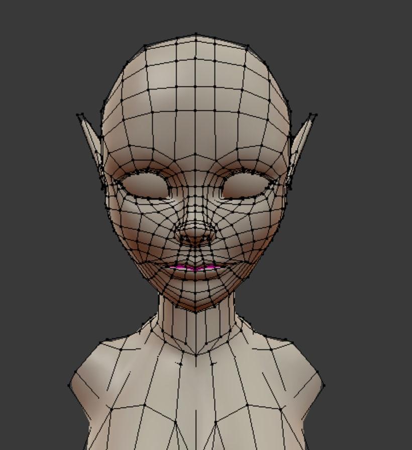 3D modeling 0