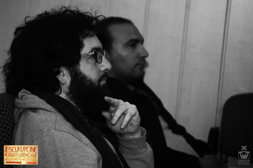 Masterclass Jordi Grangel 2