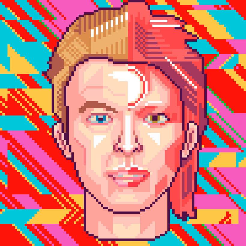 10 artistas del pixel art que nos devuelven a los 80 4