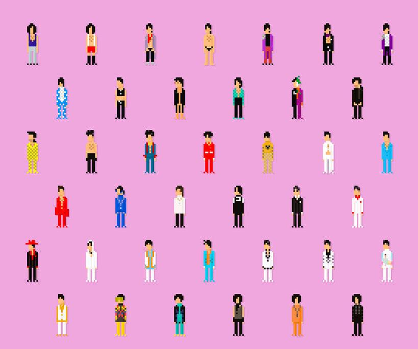 10 artistas del pixel art que nos devuelven a los 80 20