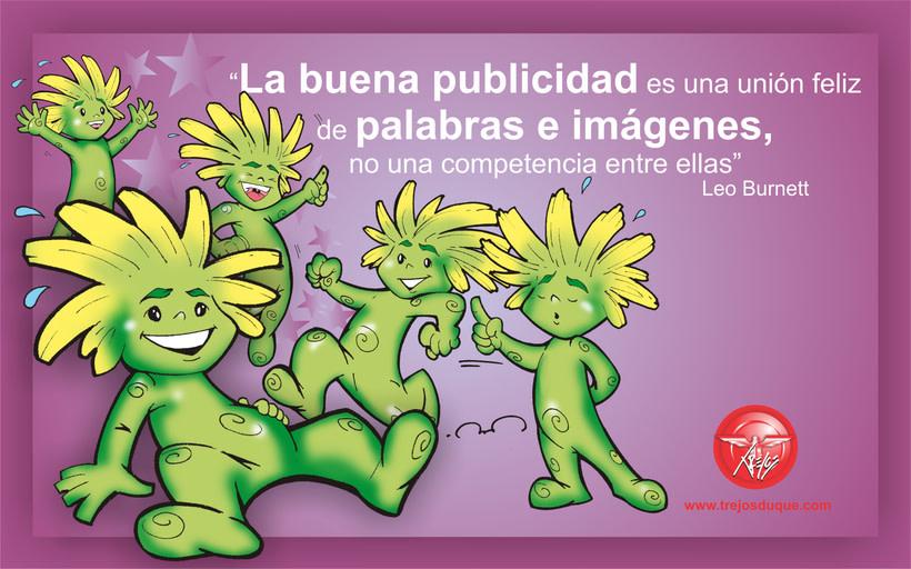 Ilustración - Diseño Gráfico - Publicidad visual - Gabriel trejos Duque  1