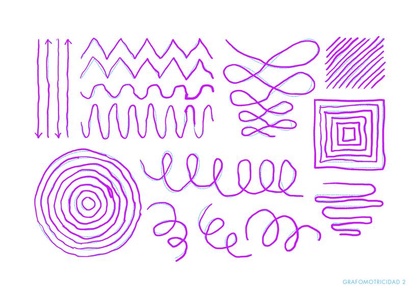 Mi Proyecto del curso: Ilustración original de tu puño y tableta 3