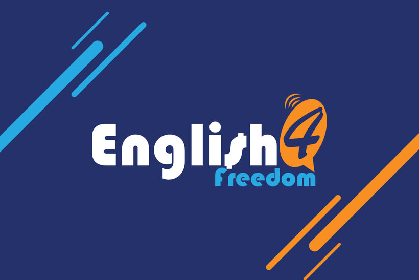 English 4 Freedom -1